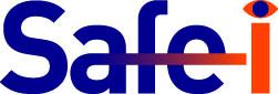 Safe-i logo